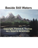 Beside Still Waters4